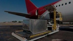 Air Freight Services | HOC LTD